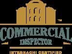 Internachi Commercial Inspector logo